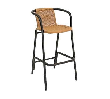 Florida Seating Bar Stool BW-51-TAN