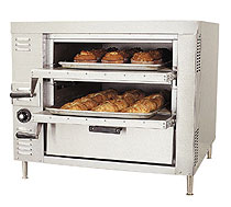 Bakers Pride Gas Countertop Baking / Pizza Oven GP-51