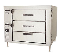 Bakers Pride Gas Countertop Baking / Pizza Oven GP61