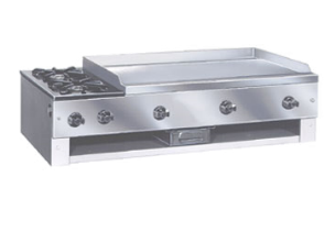Castle Combination Griddle Hotplate 10201