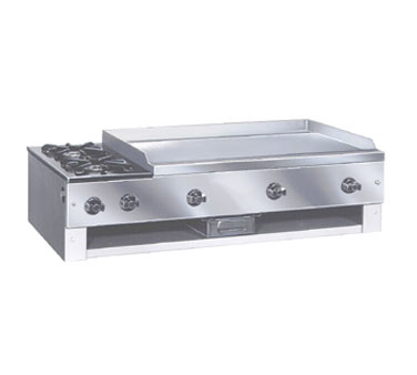 Castle Combination Griddle Hotplate 10202