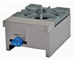 Castle Single Burner Hot Plate