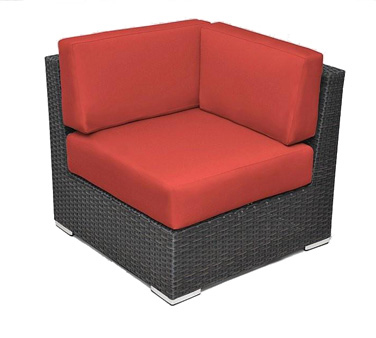 Florida Seating Sofa Corner Chair