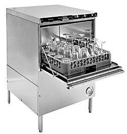 CMA Dishmachines Undercounter Energy Mizer Glasswasher
