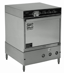 CMA Dishwasher L-1X W/HTR
