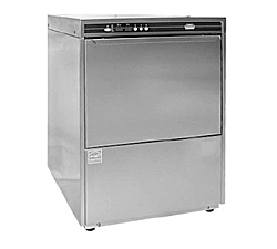 CMA Undercounter High Temperature Dishwasher UC60E