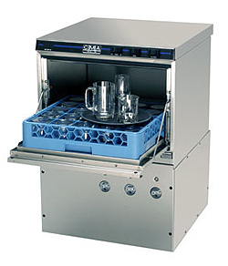 CMA Underbar Glass Washer