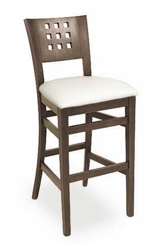 Florida Seating Bar Stool CN-95B-GR1