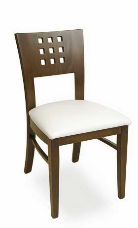 Florida Seating Chair CN-95S-GR1