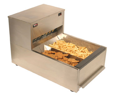 Carter-Hoffmann French Fry Warmer CNH18