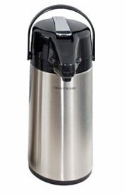 2.2 Liter Stainless Steel Lined Airpot - APL22S