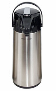 2.5 Liter Stainless Steel Lined Airpot - APL25S