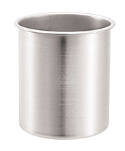Stainless Steel Bain Marie Pot / Double Boiler