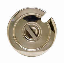 Steam Table Vegetable Inset Lids