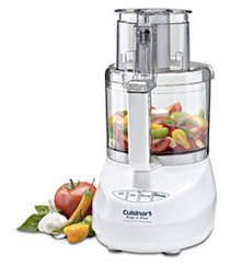 Cuisinart DLC-2011N Prep 11 Plus Food Processor