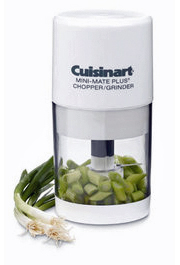 Cuisinart Mini Mate Plus Chopper and Grinder