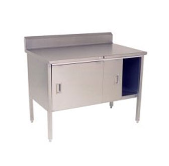 John Boos Work Counter CU160-16