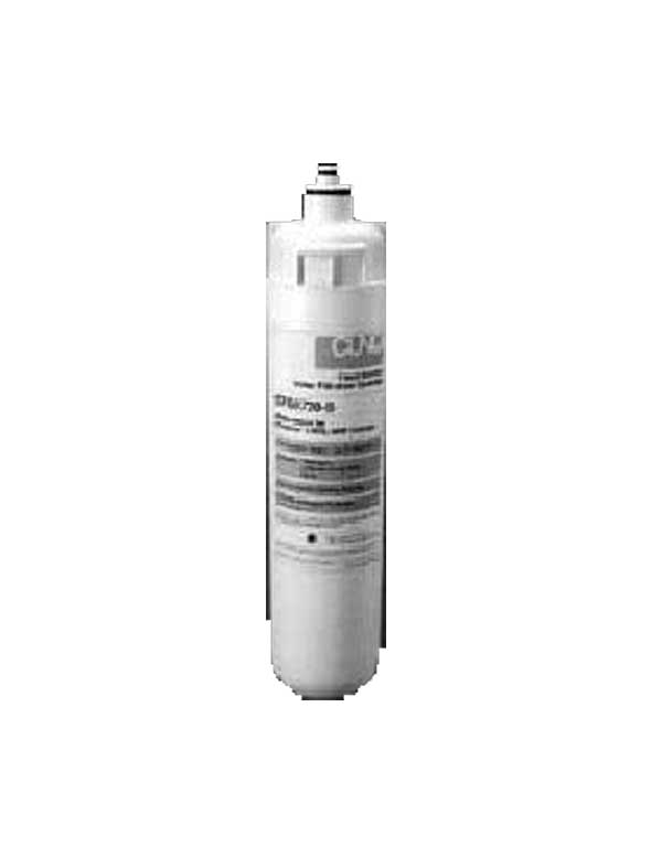 3M (5631602) Retrofit Replacement Cartridge Reduces Sediment Chlorine Taste/odor For High Turbid Water - CFS9720-S