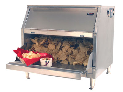 Carter-Hoffmann Nacho Chip Warmer CW1
