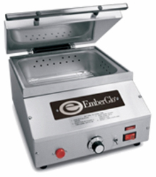 Emberglo Food Steamer ES5T18