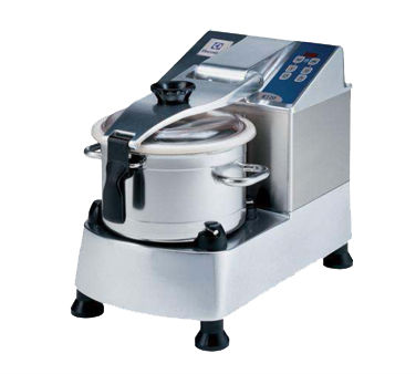 Electrolux-Dito 600085 Vertical Mixer/Cutter, Bench-Style