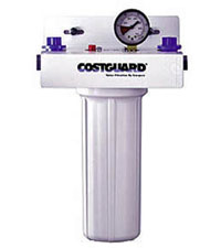 Everpure Costguard CGS-10 Single Value Water Filtration System