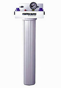 Everpure Costguard GCS-20 Single Value Filtration System
