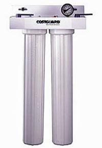 Everpure Costguard GCS-22 Twin Value Filtration System