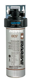 Everpure QL2-OCS Coffee and Espresso Water Filter System