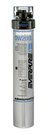 Everpure QL2-OW200L Single Water Filter System