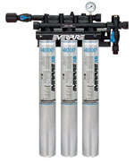 Everpure Insurice 4000 Triple Water Filter System - EV932503