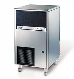 Eurodib Brema Undercounter Ice Maker With Bin CB425A