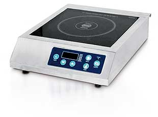 Eurodib 13 Inch Countertop Induction Cooker