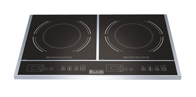 Eurodib 24 Inch Countertop Induction Range