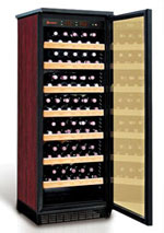 Eurodib Wine Cellar - 96 Bottle Capacity