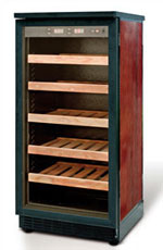 Eurodib Wine Cellar - 60 Bottle Capacity