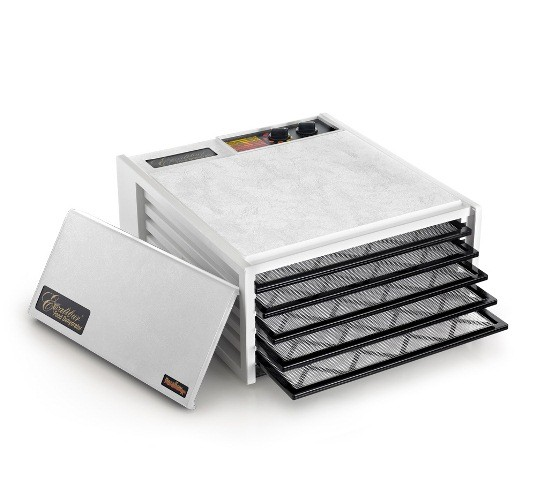 Excalibur Commercial Dehydrator, 5 Tray With Timer