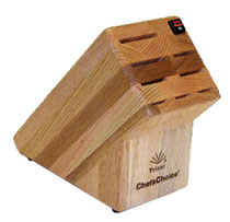 Chef's Choice Knife Block