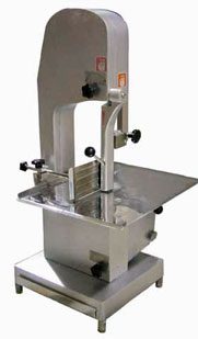Table Top Band Saw - 78.75 Inch Blade BS-CN-2000