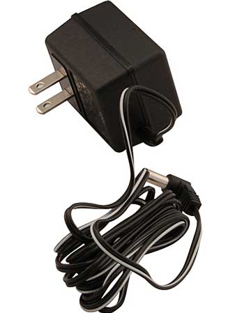 Power Adapter for FMP Timer