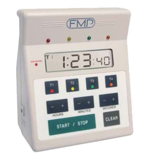 FMP Digital Kitchen Timer