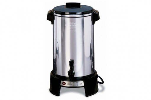 West Bend 36 Cup Commercial Coffee Maker