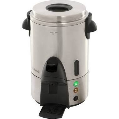 West Bend Hands-Free Commercial Coffee Maker, 60 Cups