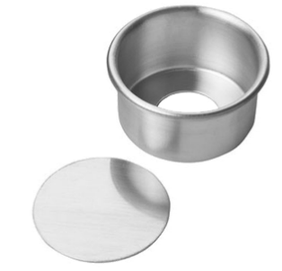 Focus Cheesecake Pan With Removable Bottom - 90ACC102