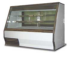 Fogel Refrigerated Deli Case 5008-SC