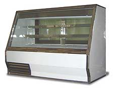 Fogel Deli Case 5010-SC