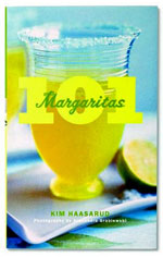 Drink Recipe Book, 101 Margaritas