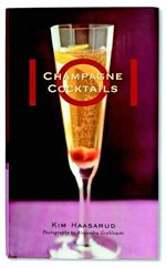 Drink Recipe Book, 101 Champagne Cocktails