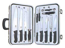Victorinox Swiss Army Executive 14 Piece Set with Hardshell Case