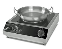 Garland Electric Countertop Induction Range - 1 Burner, 1800-Watts